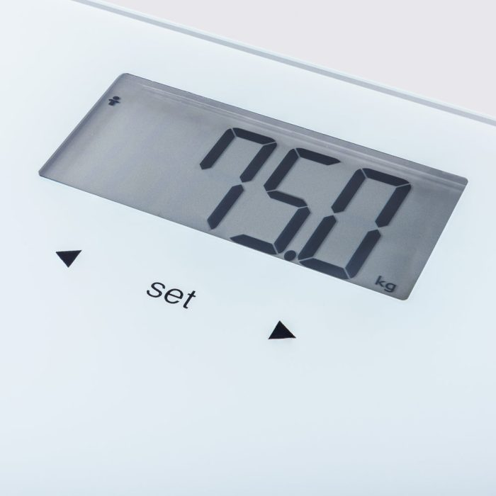 Body Composition Analyser Bca1 Weighing Scales