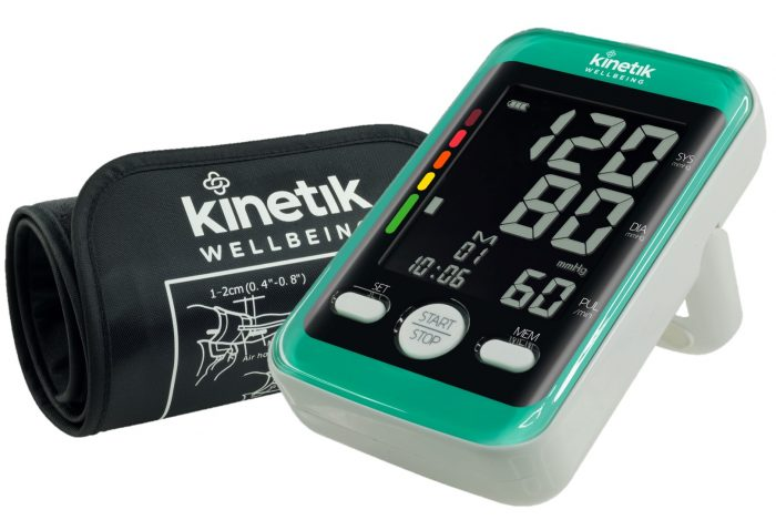 Bpx2 With Cuff | Kinetik Wellbeing