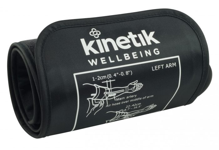 Bpx2 Molded Cuff Scaled | Kinetik Wellbeing