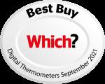 Digital Thermometers Sept 2021 | Kinetik Wellbeing