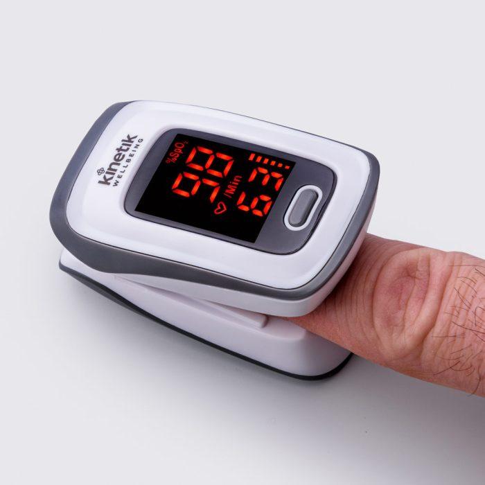 Jpd500E Finger Pulse Oximeter
