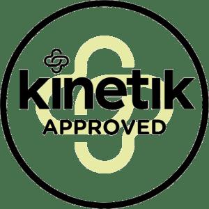 Kinetik Approved | Kinetik Wellbeing