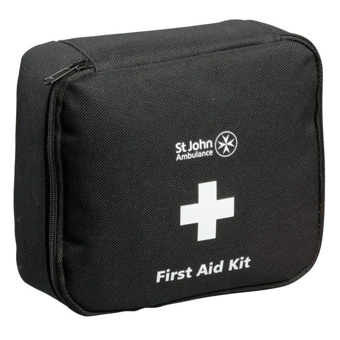 Medium Motor Vehicle First Aid Kit