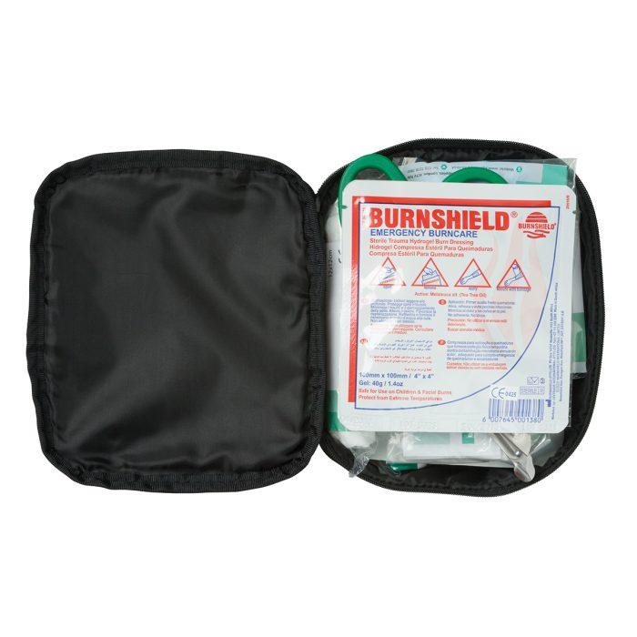 Medium Motor Vehicle First Aid Kit Inside