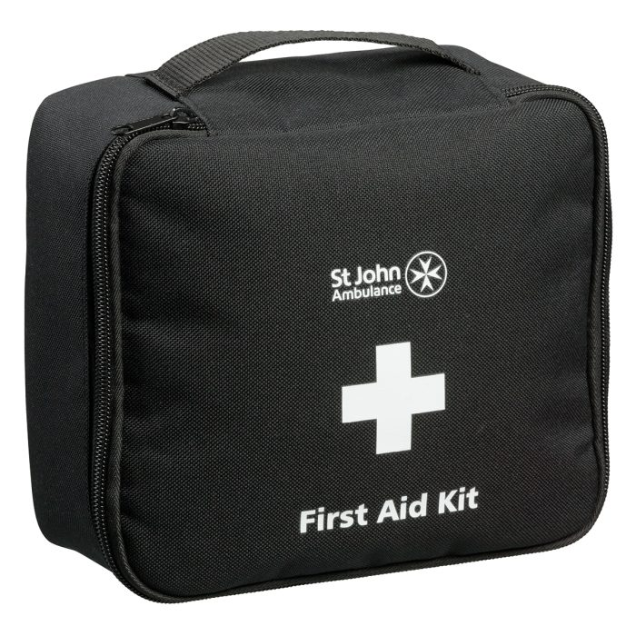 Large Motor Vehicle First Aid Kit
