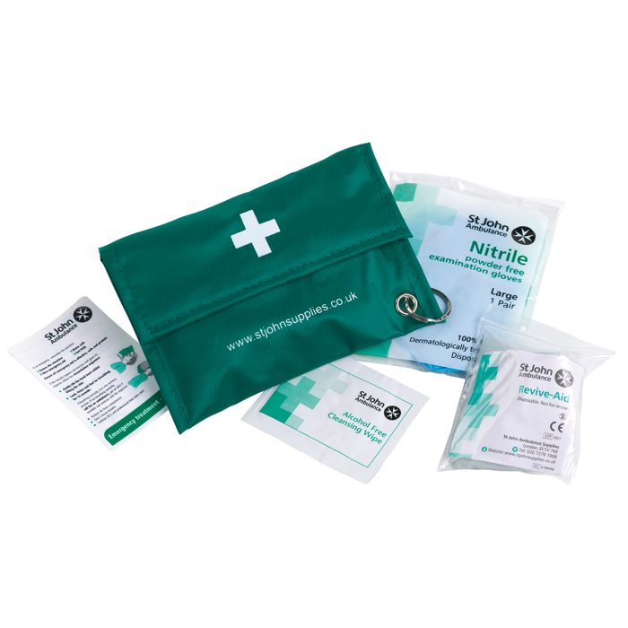 Personal Protection Kit Sja Branded
